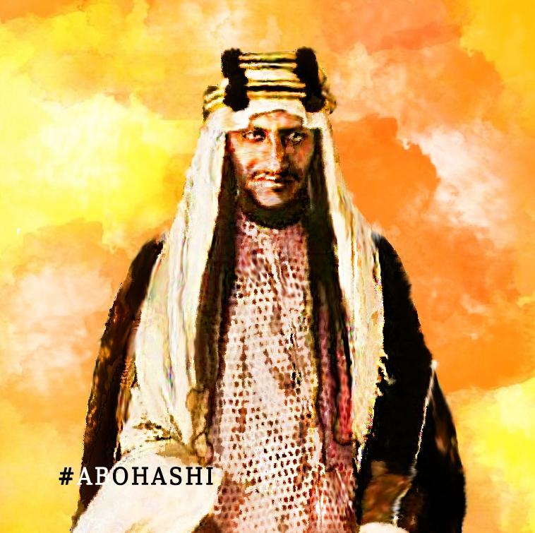 Sa'ad bin Abdul Rahman bin Faisal Al Saud by abohashi